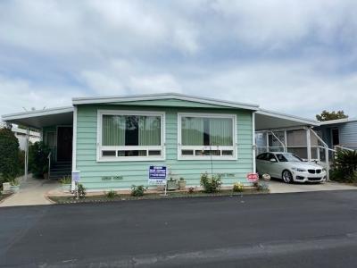 Mobile Home at 1750 Whittier #63 Costa Mesa, CA 92627