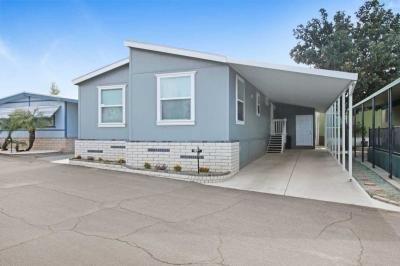 Mobile Home at 840 E Foothill Blvd #98 Azusa, CA 91702