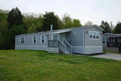 Mobile Home at 661 Cuzin Raye Ln. Clinton, TN 37716