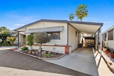 Mobile Home at 840 E Foothill Blvd # 80 Azusa, CA 91702