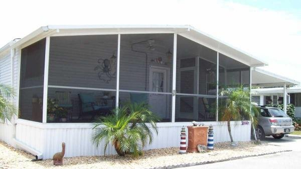 Fleetwood Mobile Home For Sale
