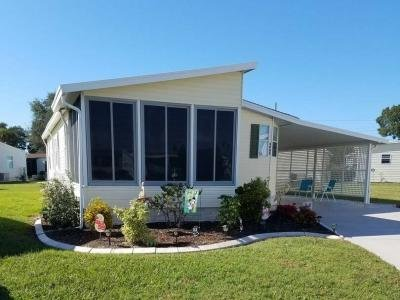 Mobile Home at 3003 Tangerine Court Ellenton, FL 34222