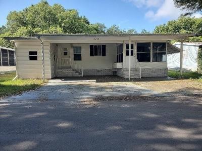 Mobile Home at 5268 Hackamore Road Apopka, FL 32712