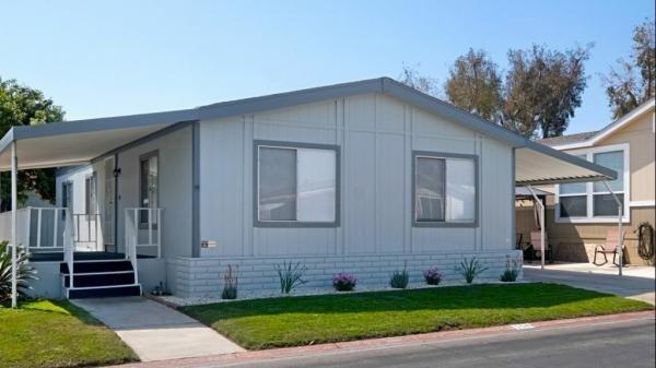 1983 Kaufman&Broad Mobile Home For Sale