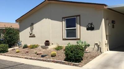 Mobile Home at 16101 N. El Mirage Rd. #375 El Mirage, AZ 85335