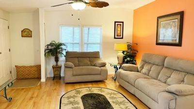 Mobile Home at 25633 Redblush Circle L-106 Bonita Springs, FL 34135