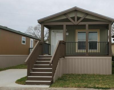 Mobile Home at 14900 Lasater Road #126 Dallas, TX 75253