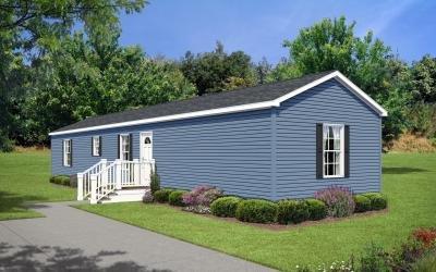 Mobile Home at 2607 Brian Circle Cambridge, MD 21613