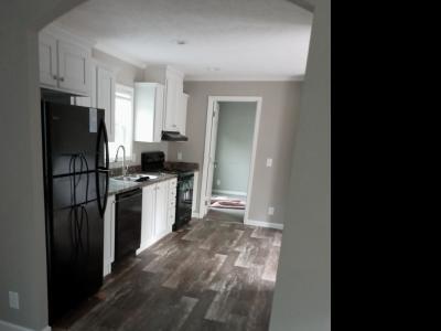 Mobile Home at 2900 North Oakridge Circle, Lot #88 North Charleston, SC 29420