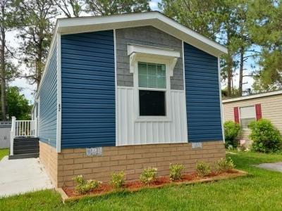 Mobile Home at 5400 Collins Road, #42 Jacksonville, FL 32244