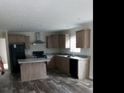Mobile Home at 2900 North Oakridge Circle, Lot #76 North Charleston, SC 29420