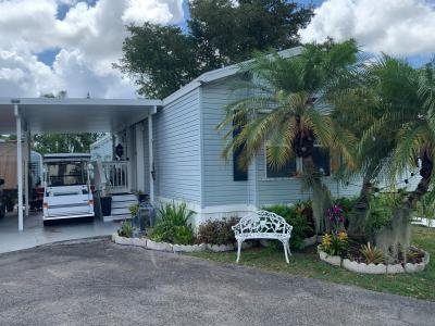 Mobile Home at 34789 S.w. 188th Road Homestead, FL 33034