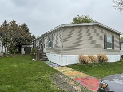 Mobile Home at 165 S. Opdyke 107 Auburn Hills, MI 48326
