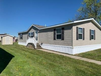 Mobile Home at 25152 Balfour Woodhaven, MI 48183