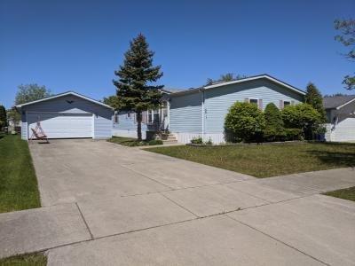 Mobile Home at 98 Petunia Cir. Matteson, IL 60443