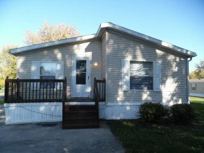 Mobile Home at 54152 Ash Rd. Lot 43 Osceola, IN 46561