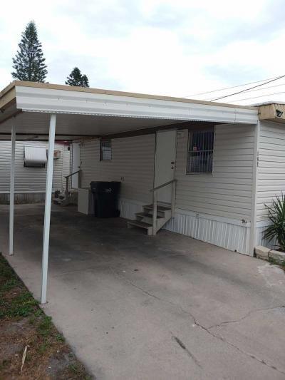 Mobile Home at 2500 52nd Ave. N Saint Petersburg, FL 33710