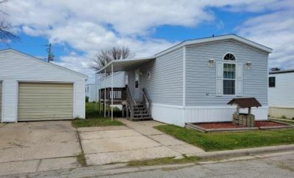 Photo 1 of 2 of home located at 1331 Bellevue St. Lot 42 Green Bay, WI 54302