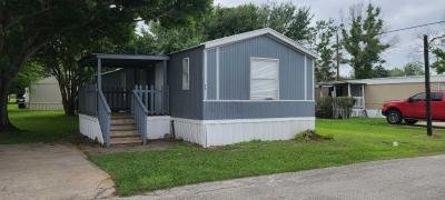 Mobile Home at 1011 Fm1489 Brookshire, TX 77423