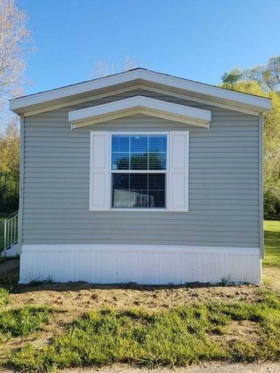 Mobile Home at 7834 North Circle Parma, MI 49269