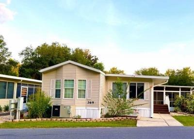 Mobile Home at 28229 Cr 33 Lot 369 Leesburg, FL 34748