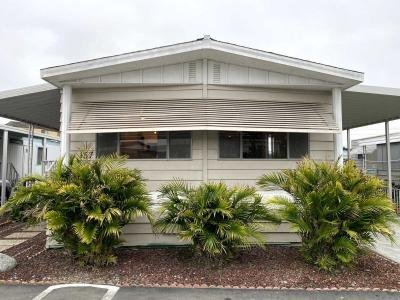 Mobile Home at 15621 Beach Blvd., #157 Westminster, CA 92683