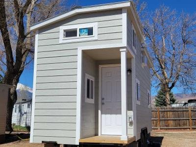 Mobile Home at 3100 Wood Ave Lot L-02 Colorado Springs, CO 80907