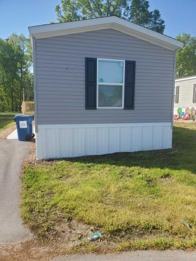 Mobile Home at 601 James Street Lot 4 Rossville, GA 30741