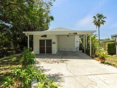 Mobile Home at 5100 60th Street E Lot Aa1 Bradenton, FL 34203