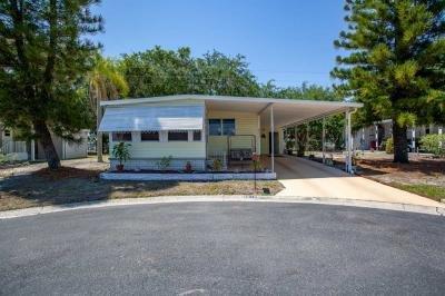 Mobile Home at 2001 83rd Ave Unit 5018 Saint Petersburg, FL 33702