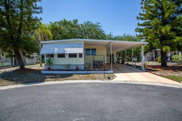 Photo 1 of 1 of home located at 2001 83rd Ave Unit 5018 Saint Petersburg, FL 33702