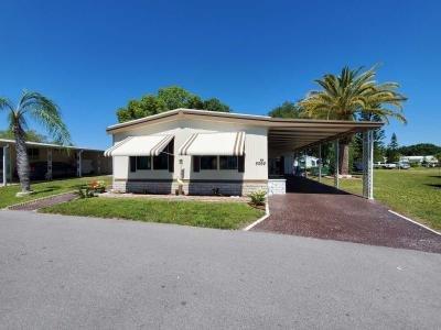Mobile Home at 5092 Damsen Cir New Port Richey, FL 34653