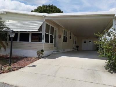 Mobile Home at 1701 W Commerce Ave #18 Haines City, FL 33844