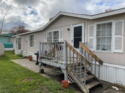 Mobile Home at 12205 Perry St. #317 Broomfield, CO 80020