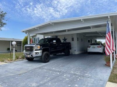 Mobile Home at 6905 Coconut Grove Circle Ellenton, FL 34222