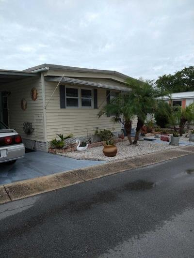Mobile Home at 9069 48th Ave. N., Saint Petersburg, FL 33708