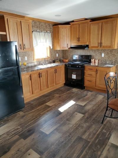 Mobile Home at 36 Ash St Bath, NY 14810