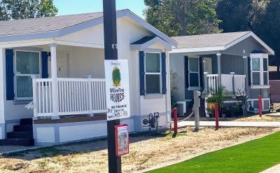 Mobile Home at 243 N Meridian Ave San Bernardino, CA 92410