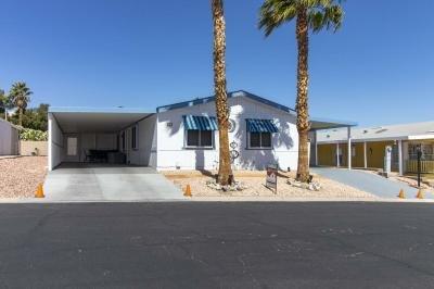 Mobile Home at 161 Codyerin Dr. Henderson, NV 89074