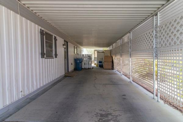 1968 Edgewood Mobile Home For Sale