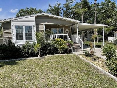 Mobile Home at 247 Windsor Court Kissimmee, FL 34746