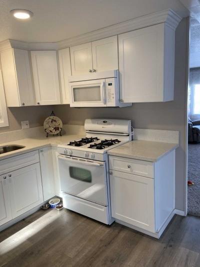 Mobile Home at 33 Maple Via Anaheim, CA 92801
