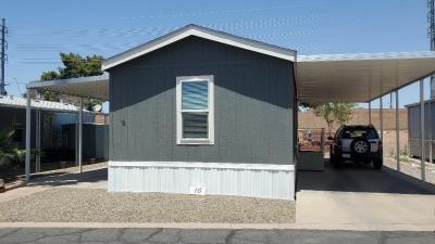 Mobile Home at 2727 E. University Drive, #016 Tempe, AZ 85281