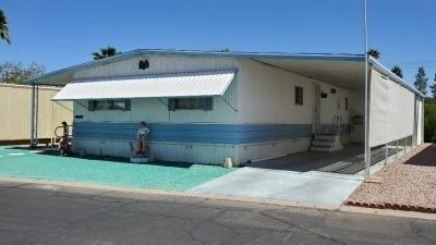 Mobile Home at 2727 E. University Drive, #096 Tempe, AZ 85281