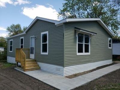 Mobile Home at 14750 W. Bursnville Parkway, #251 Burnsville, MN 55306