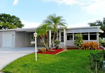 Mobile Home at 1130 Shadow Ridge Drive Sebring, FL 33872