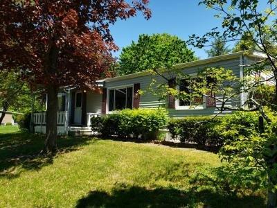 Mobile Home at 1 Victoria Drive Cream Ridge, NJ 08514