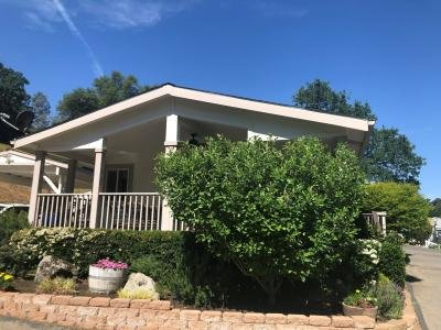 Mobile Home at 46041 Road 415 Lot # 002 Coarsegold, CA 93614