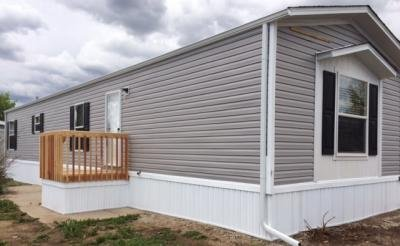 Mobile Home at 1801 W 92nd Ave, #768 Federal Heights, CO 80260