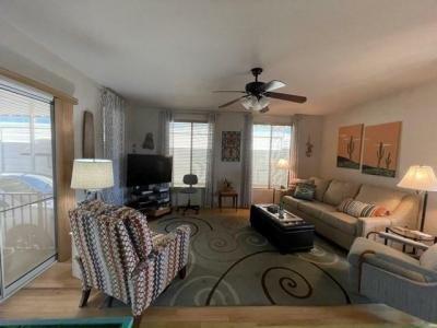 Mobile Home at 8701 S. Kolb Rd., #02-255 Tucson, AZ 85756